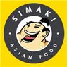סימאקי סושי - תמונת לוגו
