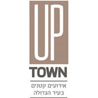 אפטאון - up town