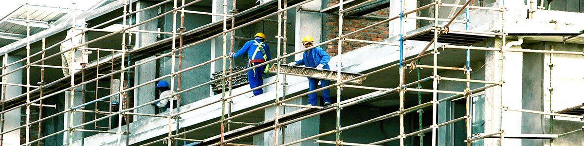 סאבג שאדי קבלן בניין - תמונה ראשית
