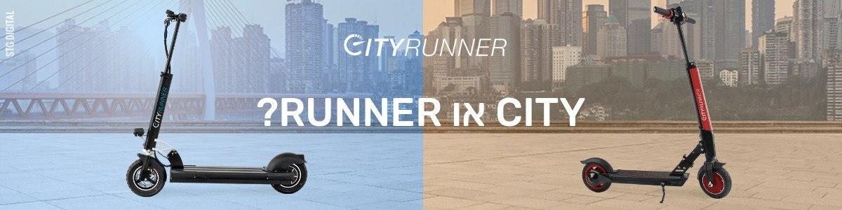 CityRunner - תמונה ראשית