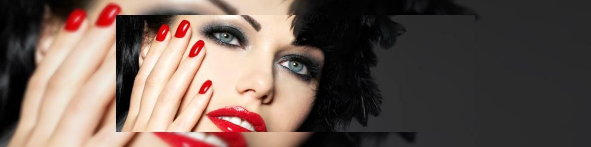 Salin Makeup- סאלין - תמונה ראשית
