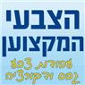 הצבעי המקצוען בירושלים