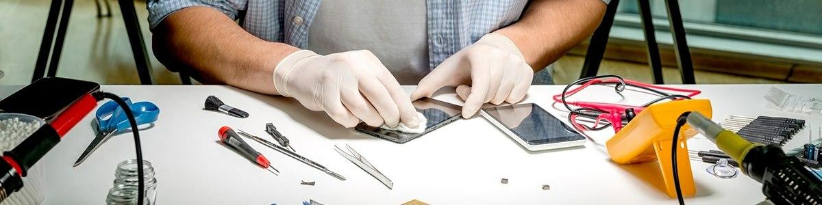 המעבדה - תיקון ומכירת סלולר - תמונה ראשית