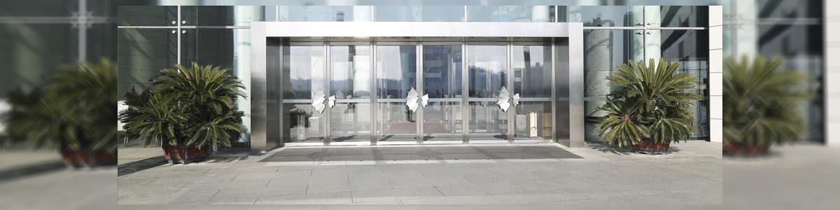 אופק שערים ודלתות מתרוממות - תמונה ראשית