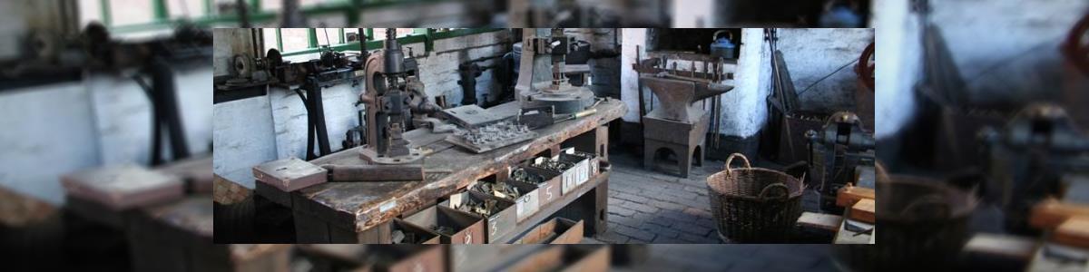 מסגריית איש הברזל - תמונה ראשית