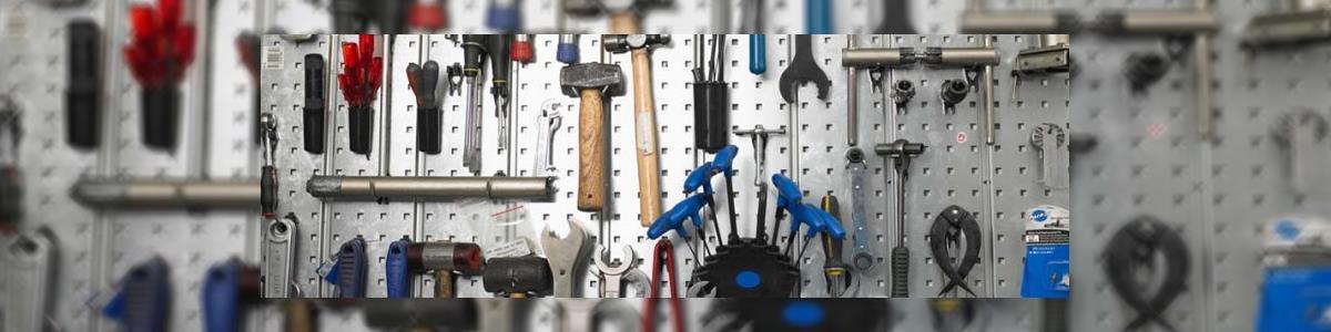 פוקטולס- כלי עבודה ואספקה טכנית - תמונה ראשית