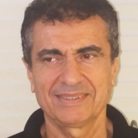 שמעון כהן מורה לנהיגה