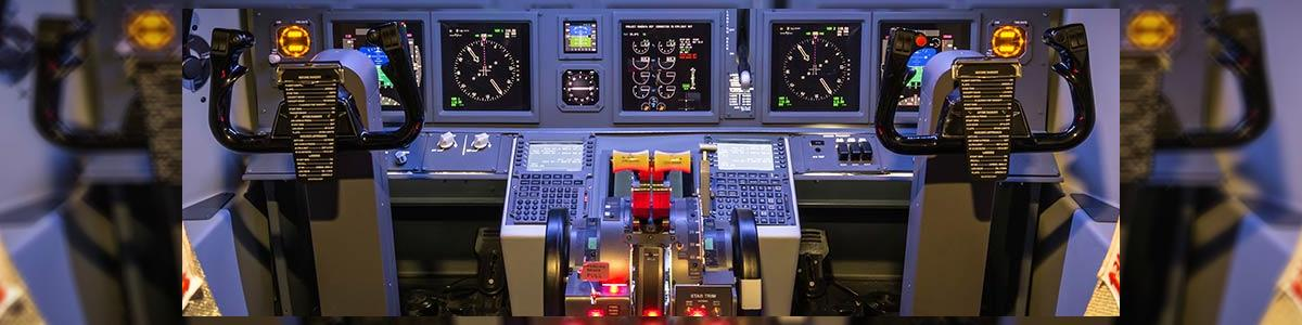 """שירגל - כנפיים מכללה לתעופה בע""""מ - תמונה ראשית"""
