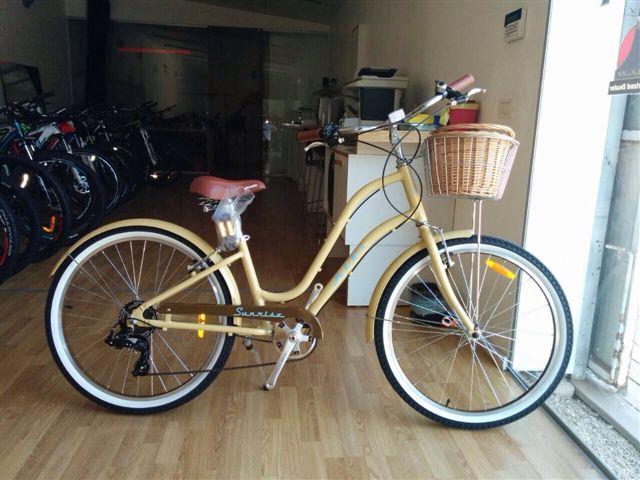מכירת אופני נשים