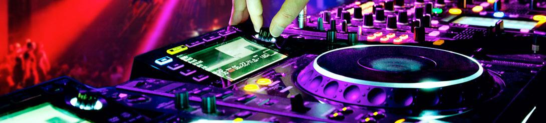 מחירון DJ לחתונות ואירועים
