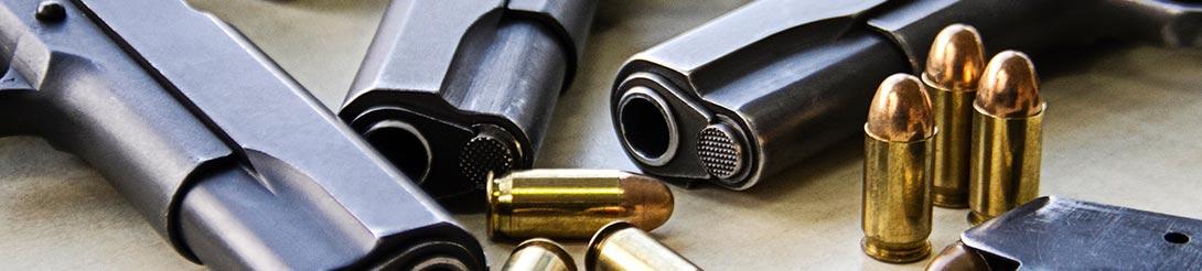 מחירון אקדחים וציוד להגנה עצמית