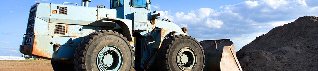 מחירון עבודות עפר ופיתוח