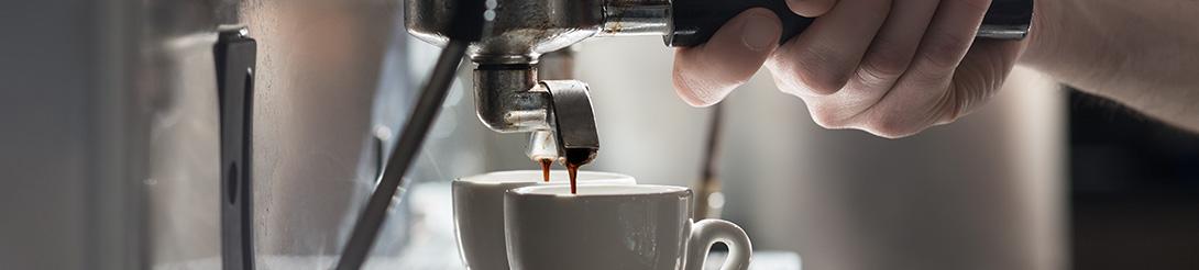 מחירון תיקון מכונות קפה