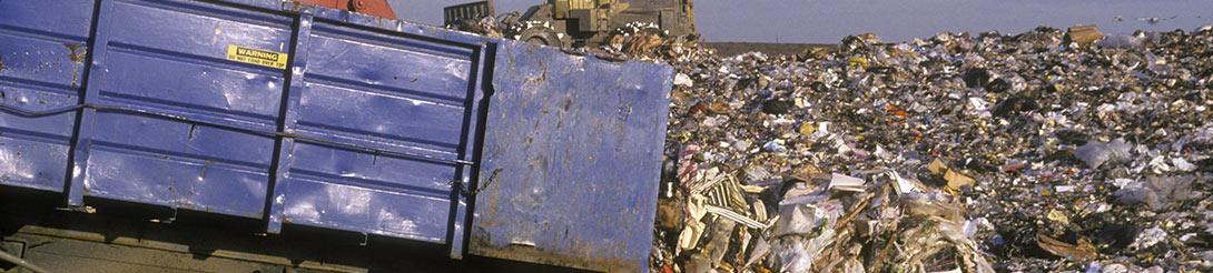 מחירון פינוי פסולת 2020