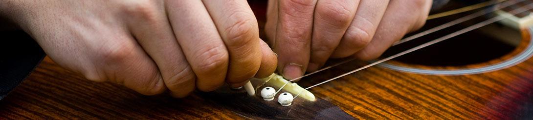 מחירון כוונון ותיקון כלי נגינה