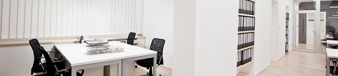 מחירון משרדים להשכרה