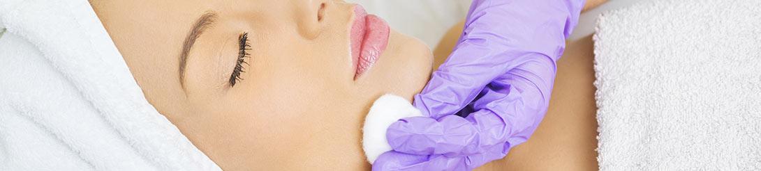 מחירון קוסמטיקה וטיפולי פנים