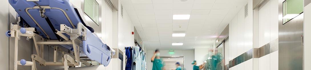 מחירון בתי חולים