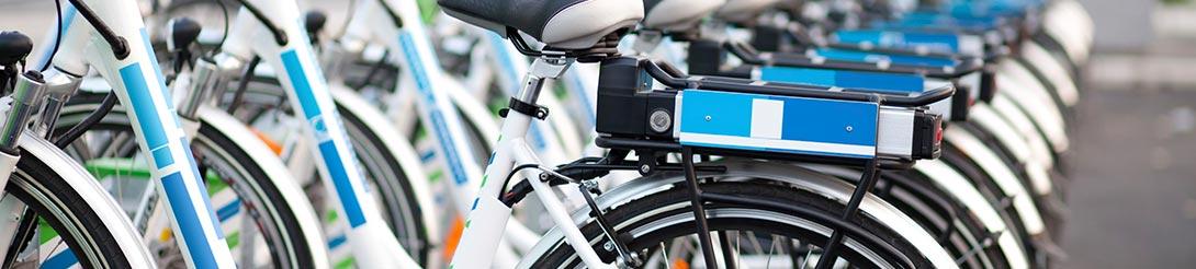 מחירון אופניים חשמליים