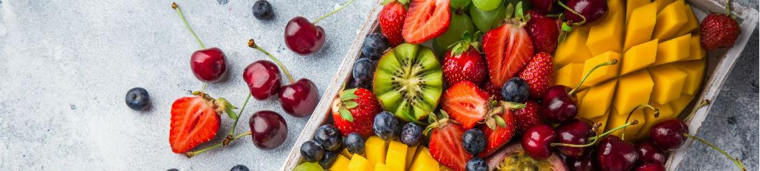 מחירון מגשי פירות