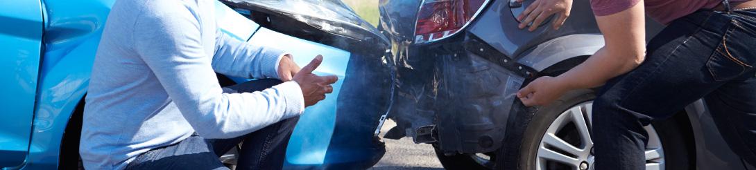 מחירון נזיקין, תאונות דרכים - שכר טרחה מינימלי מומלץ