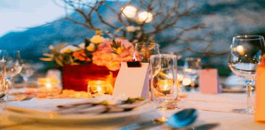 אירוע חד פעמי בחיים: הפקת חתונות - תמונת המחשה