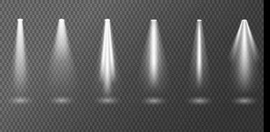 עיצוב תאורה - תמונת המחשה