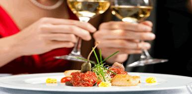 מסעדות גורמה: לאנשים שמבינים באוכל  - תמונת המחשה