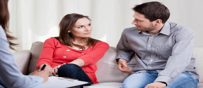 כתבות בנושא ייעוץ וטיפול - אישי, זוגי ומשפחתי - תמונת אווירה
