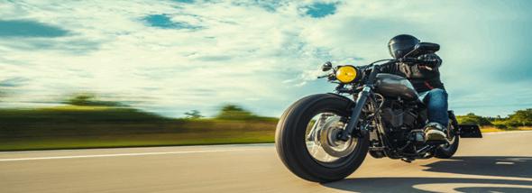 סוגי אופנועים - תמונת המחשה