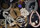 תכשיטי זהב- זהב אדום או זהב לבן, רק לבחור סגנון וגוון - תמונת המחשה