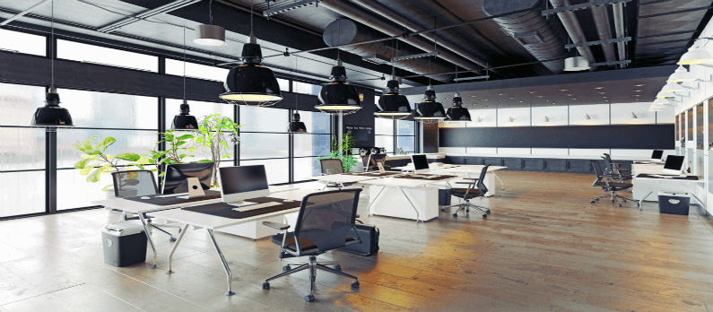 כתבות בנושא ריהוט משרדי - תמונת אווירה