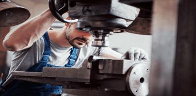 מכונות CNC - תמונת המחשה