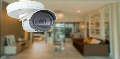מה שבטוח - התקנת מצלמות אבטחה לבית ולעסק - תמונת המחשה
