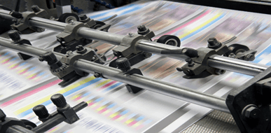 הדפסה על מוצרים - תמונת המחשה