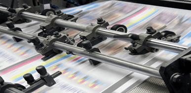 מכונות דפוס דיגיטלי - תמונת המחשה