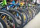 אופני הרים - טרנד על גלגלים - תמונת המחשה