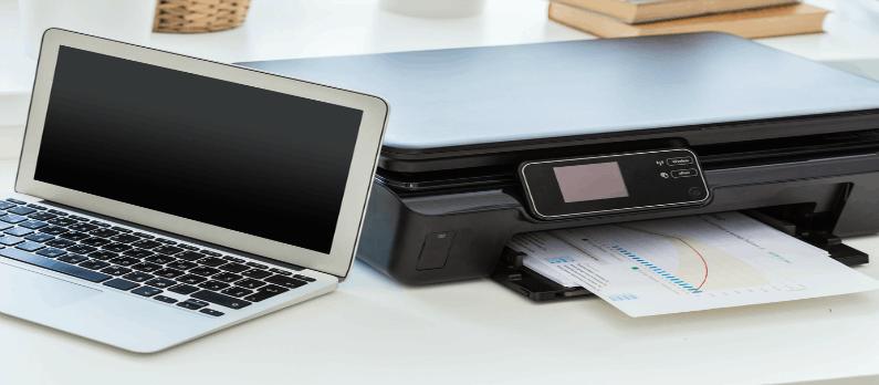 כתבות בנושא מדפסות - תמונת אווירה