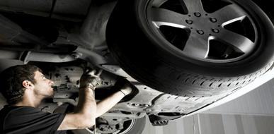 תכשירי ניקיון וטיפוח לרכב: לרכב נקי ללא רבב  - תמונת המחשה