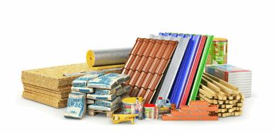 לפני שיפוץ או בנייה? הכירו את חומרי הבניין שישמשו אתכם בעבודה - תמונת המחשה