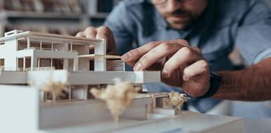 אדריכלות מודרנית: ממשיכה להשפיע  - תמונת המחשה