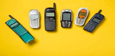 המדריך המלא לבחירת טלפון נייד - תמונת המחשה