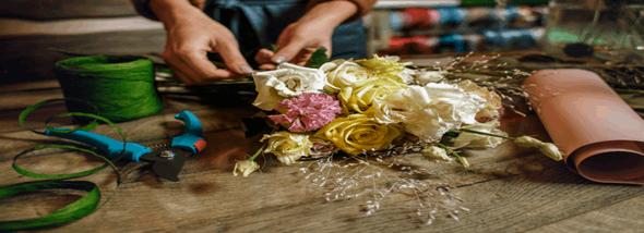 מהם פרחים חנוטים? - תמונת המחשה