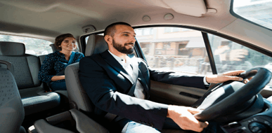 מונית - לרגעים שבהם אתם זקוקים למכונית - תמונת המחשה