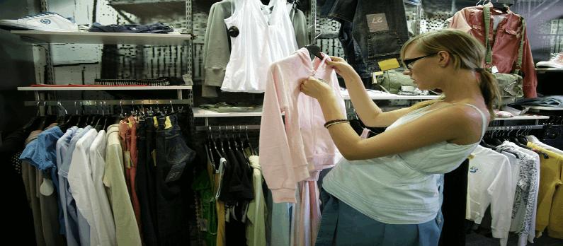 כתבות בנושא בגדי הריון - תמונת אווירה