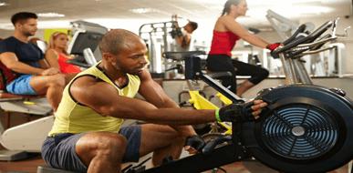 בניית שרירים - תמונת המחשה