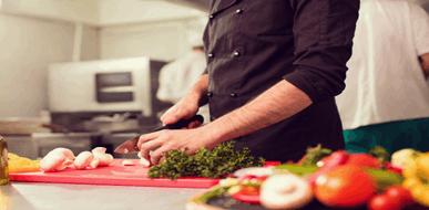 ריהוט למסעדות - תמונת המחשה