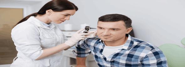 המדריך המלא לבחירת רופא אף אוזן וגרון - תמונת המחשה