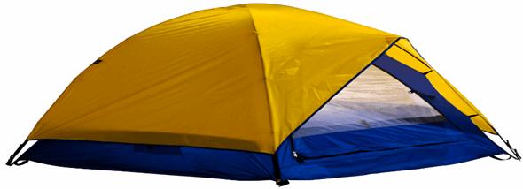 יוצאים לשטח: הכירו את סוגי האוהלים הבולטים בשוק - תמונת המחשה
