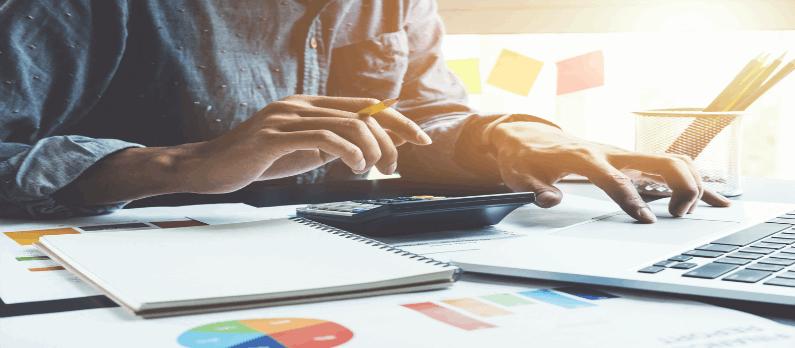 כתבות בנושא מנהלי חשבונות ושירותי הנהלת חשבונות - תמונת אווירה